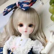 ball jointed doll dollsn amber