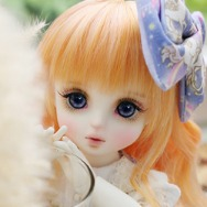 ball jointed doll dollsn haru